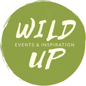 Wild Up Logo Naturabenteuer