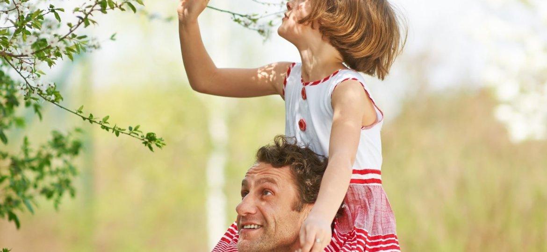 Frühling entdecken mit Kindern