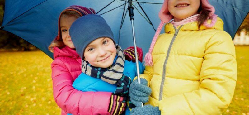 Wild Ups Outdoor Tipps für Familien im April