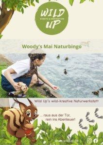 Naturspiel für Kinder